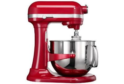 KitchenAid Artisan 5KSM7580X - Caratteristiche, prezzo, opinioni