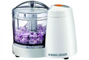tritatutto black&decker