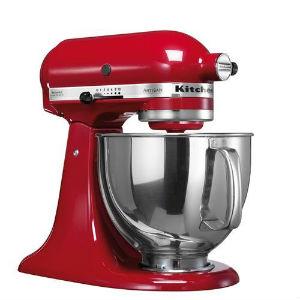 Kitchenaid Artisan 5KSM125EER - Caratteristiche, prezzo, opinioni
