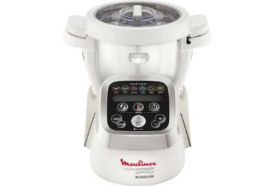 Moulinex cuisine companion hf802aa1 recensioni sul web for Moulinex companion prezzo