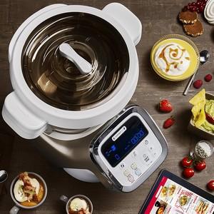 Cooking Machine - Guida alla scelta - Recensioni sul web