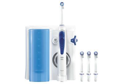 oral b oxyjet sistema pulente con idropulsore  Oral B Oxyjet - Caratteristiche, prezzo, opinioni