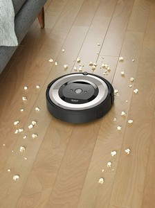 aspirapolvere robot roomba
