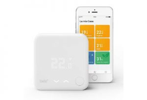 Tado Kit di Base V3+