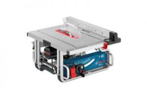 Bosch Professional GTS 10 J