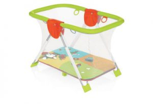 Brevi 587 342 Soft Play Mondocirco