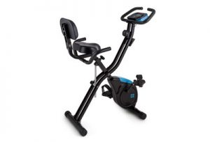 Capital Sports Azura X2 X-Bike