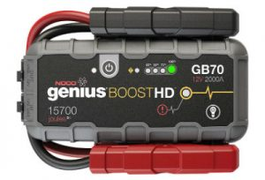 Noco Genius Boost Plus GB40 1000A