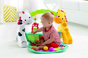 • tappeto palestrina neonato