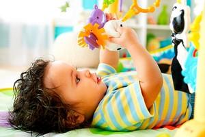 • palestrina neonato a quanti mesi